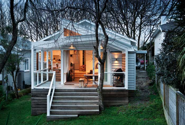 Renovating a period home in New Zealand: villas, statehouses, bungalows and 1960s houses. | The ...