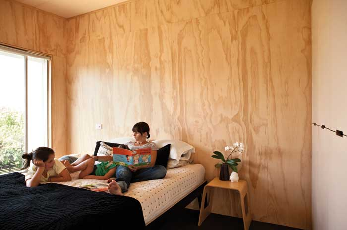 Houses the design guide for Bedroom designs plywood