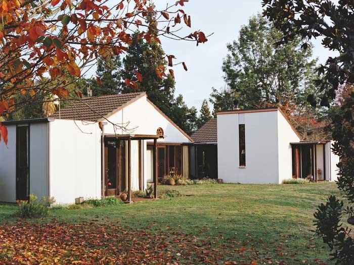 Martin House, 1971 by John Scott