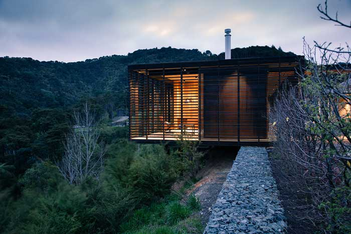 Clevedon Estate Herbst Architects