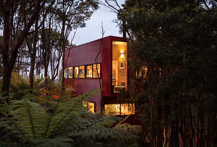 Red House by Crosson Clarke Carnachan Architects