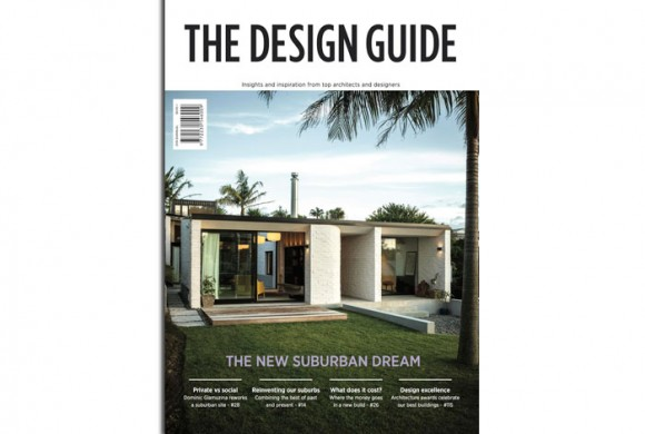 Issue 06 out now – The New Suburban Dream