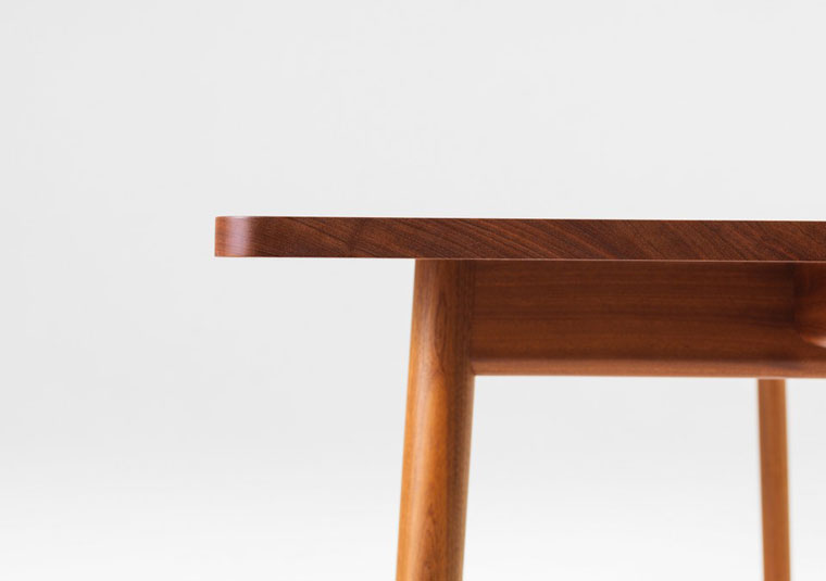 Lumber Table by Fletcher Systems