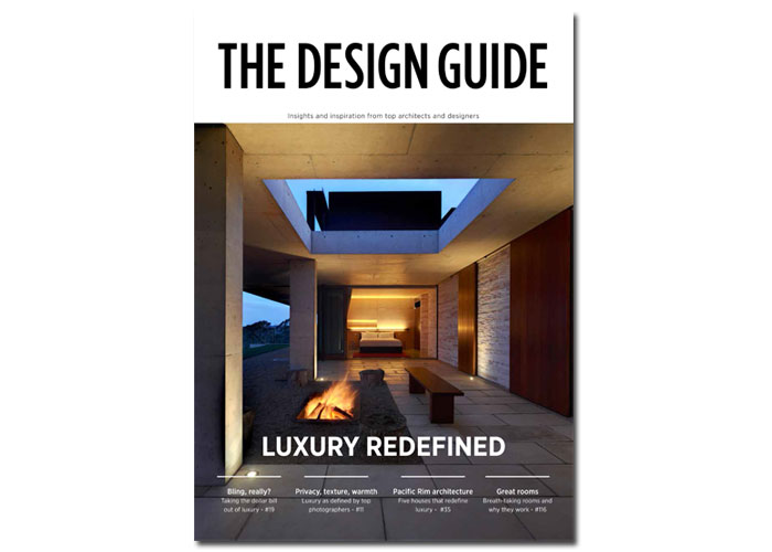 Architecture Design Guide the design guide magazine, new zealand | the design guide