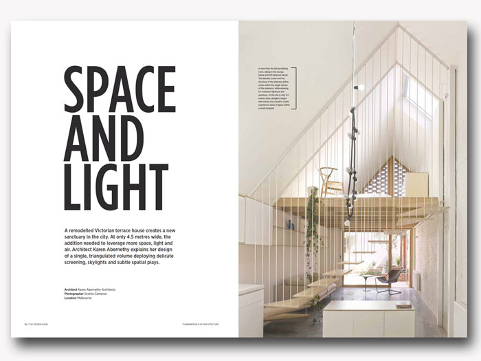 The Design Guide magazine issue 08