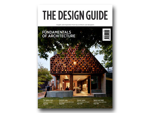 Issue 08 out now – Fundamentals of Architecture