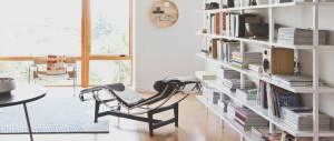 townhouse design living room